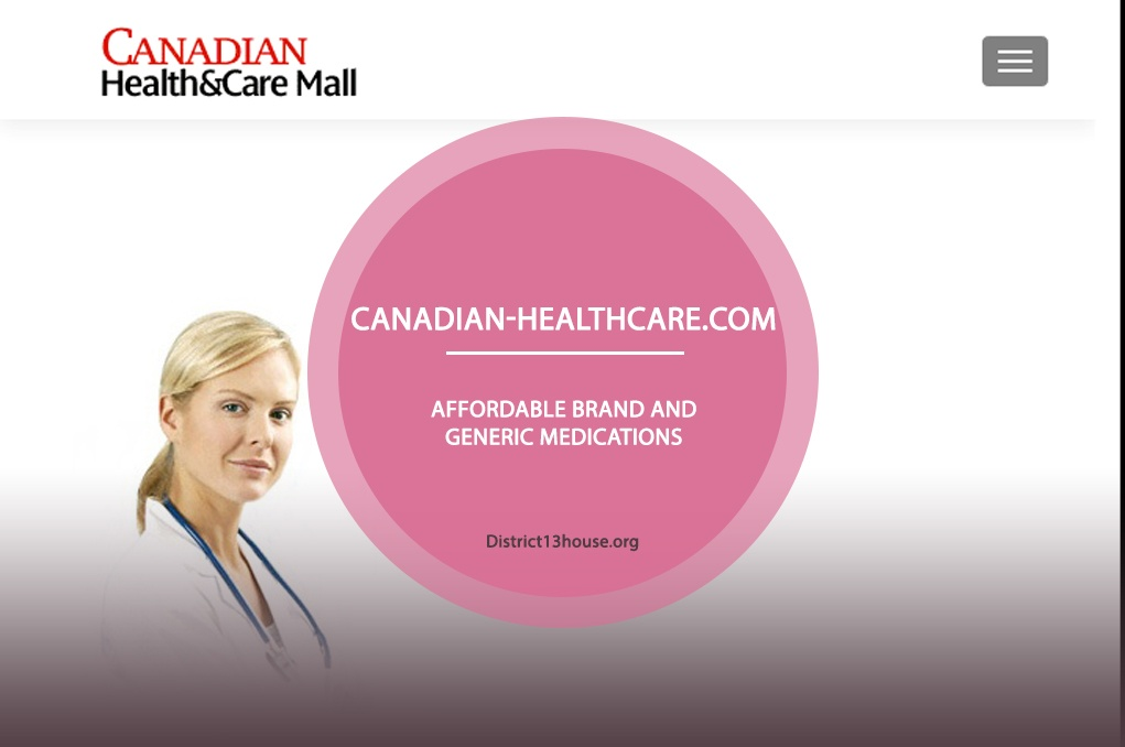 Canadian-healthcare.com Review - Affordable Brand and Generic Medications