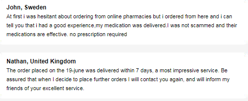 Canadian Pharmacy 24 User Reviews